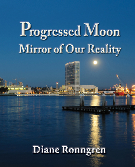 Progressed Moon: Mirror Of Our Reality